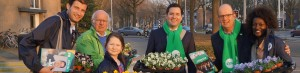 Deur tot deur campagne Udenhout @ Udenhout | Udenhout | Noord-Brabant | Nederland