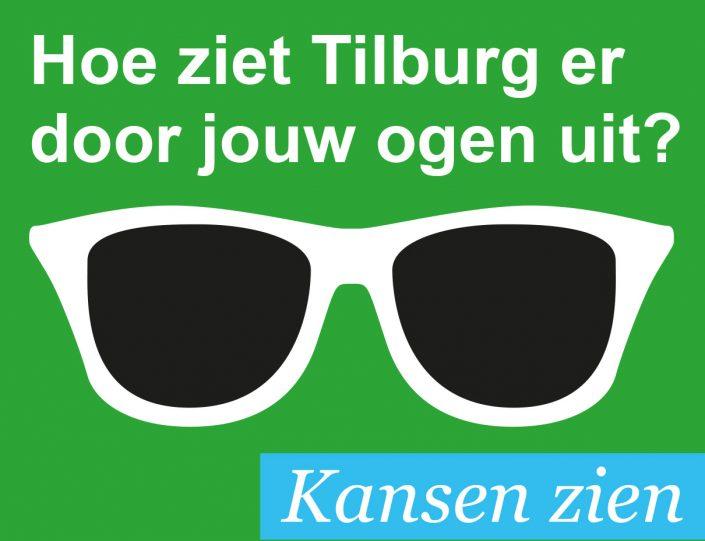 Kansen zien - CDA Tilburg