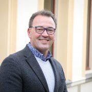 Hans van de Ven, burgerraadslid CDA Tilburg